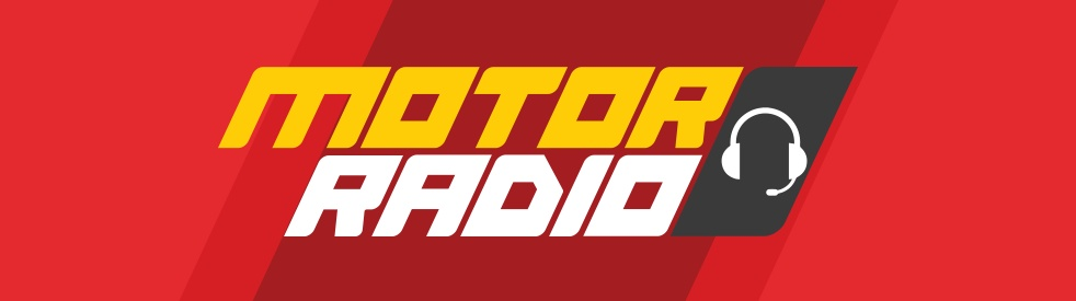 Motor Radio - immagine di copertina dello show