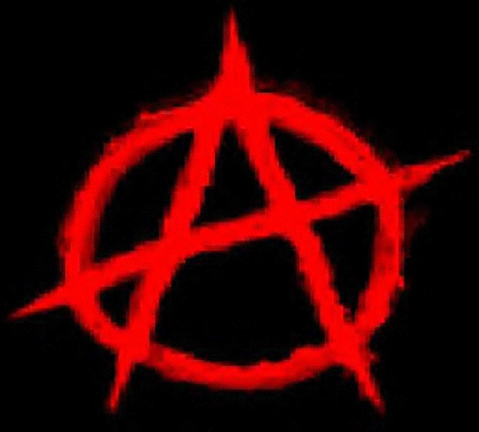 Radio Anarchia Podcast - immagine di copertina