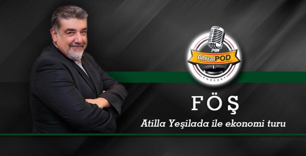 FÖŞ - show cover