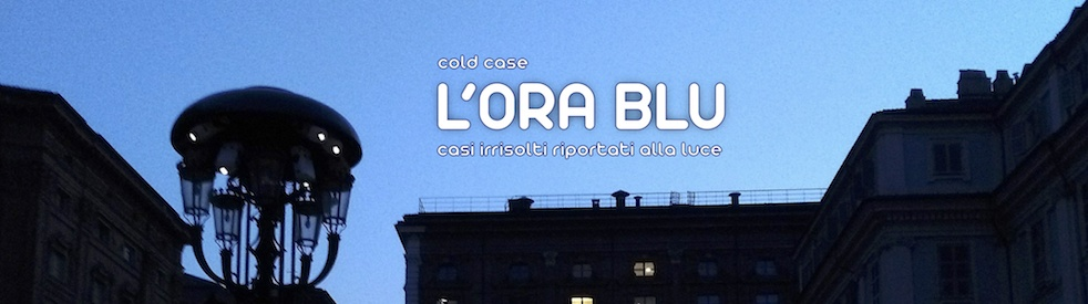 L'Ora Blu - imagen de portada