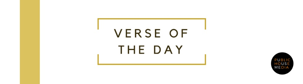Verse of the Day - imagen de show de portada