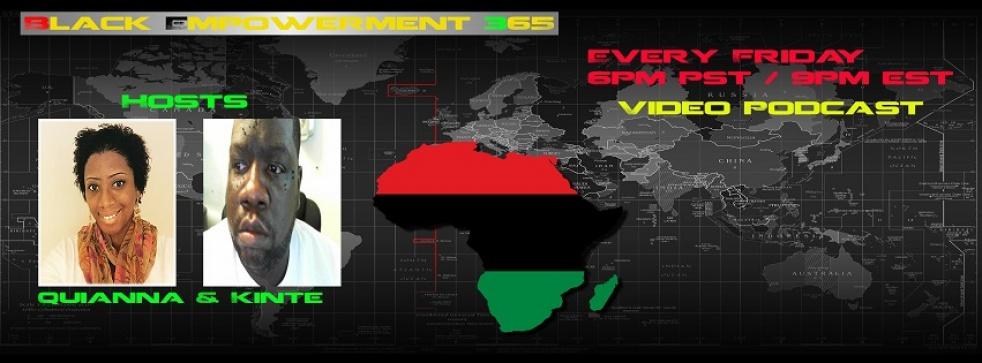 Black Empowerment 365 - show cover