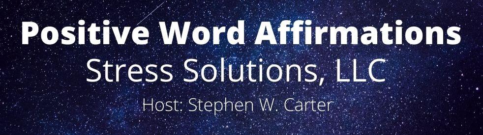 Positive Word Affirmations - imagen de portada
