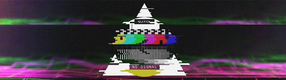 Glitch - Cover Image