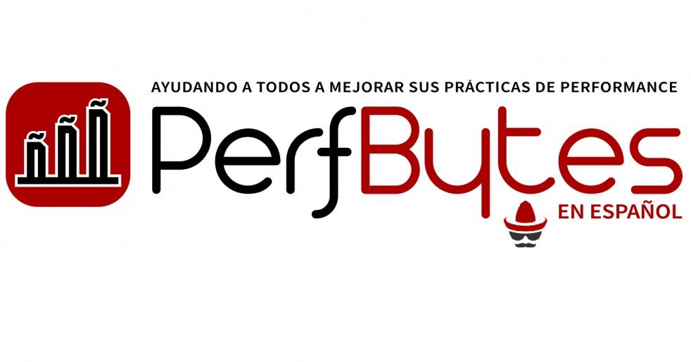 PerfBytes Español - Cover Image