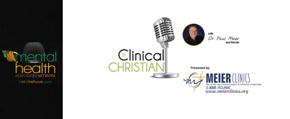 The Clinical Christian - show cover