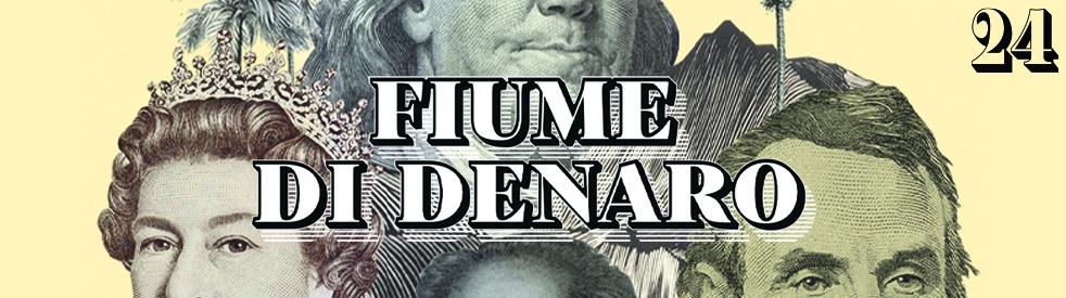 Fiume di denaro - Cover Image
