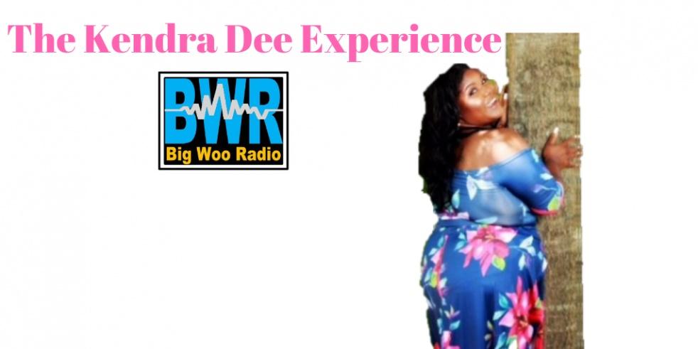 The Kendra Dee Experience - immagine di copertina dello show