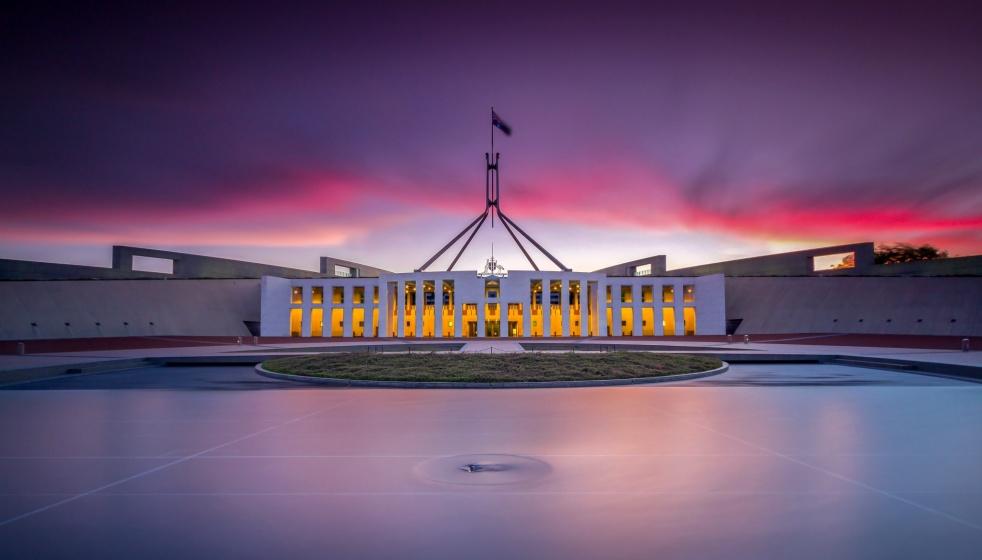 #auspol Podcasts - imagen de portada
