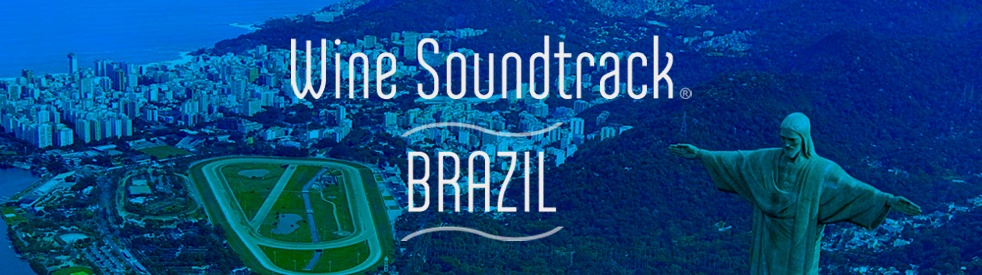 Wine Soundtrack - Brazil - show cover