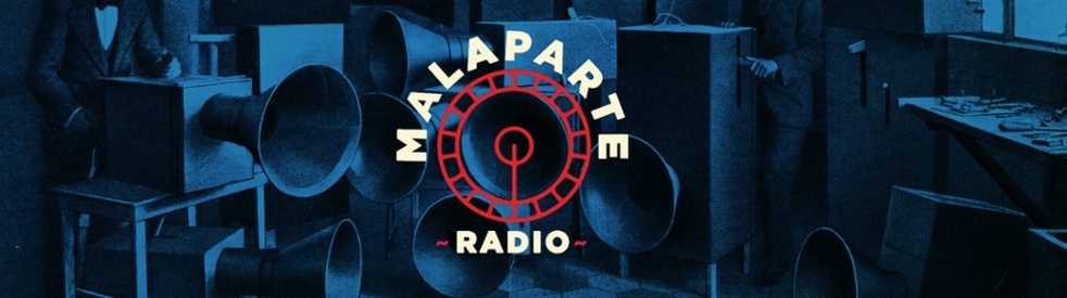 Radio Malaparte - Cover Image