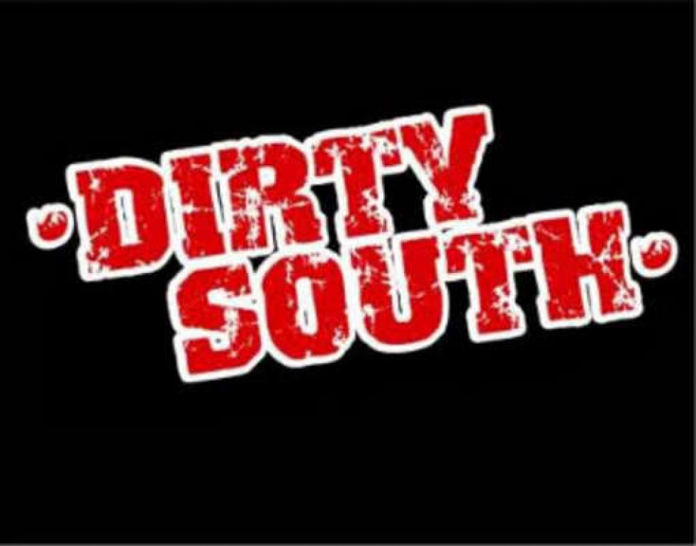 Resurrection of the Dirty South - show cover