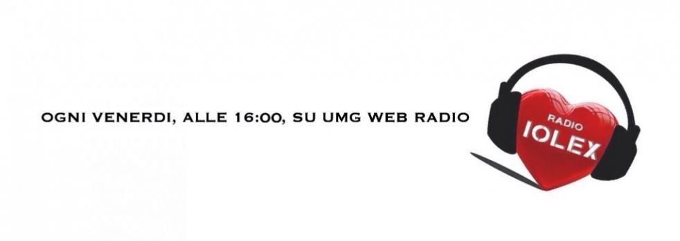 Radio Iolex - show cover