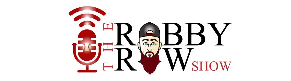 The Robby Row Show - show cover