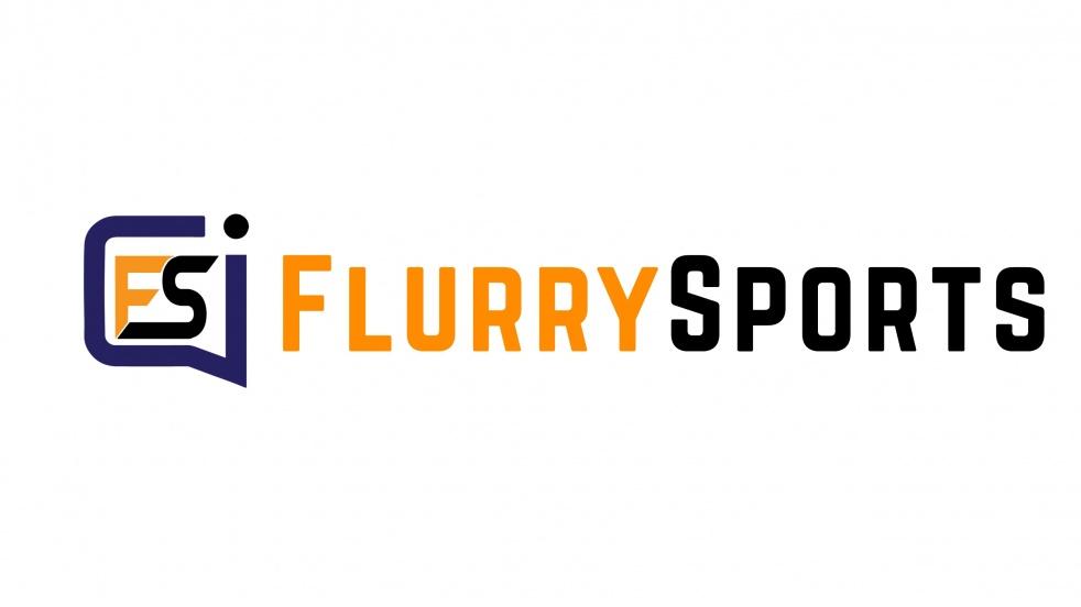 FlurrySports Podcast - show cover