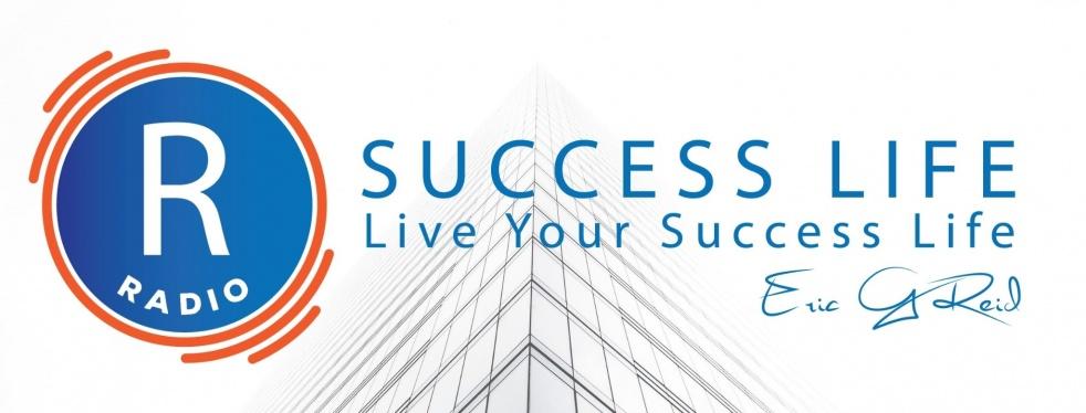 Success Life Radio with Eric G. Reid - immagine di copertina