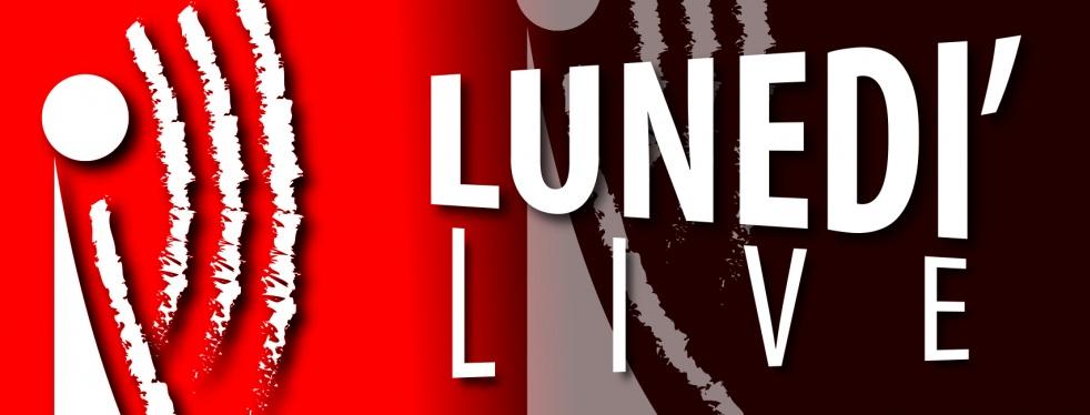 Lunedì Live - imagen de show de portada