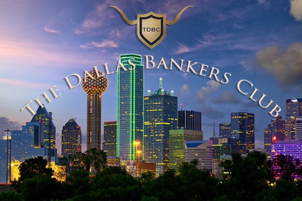 The Dallas Bankers Club - imagen de show de portada