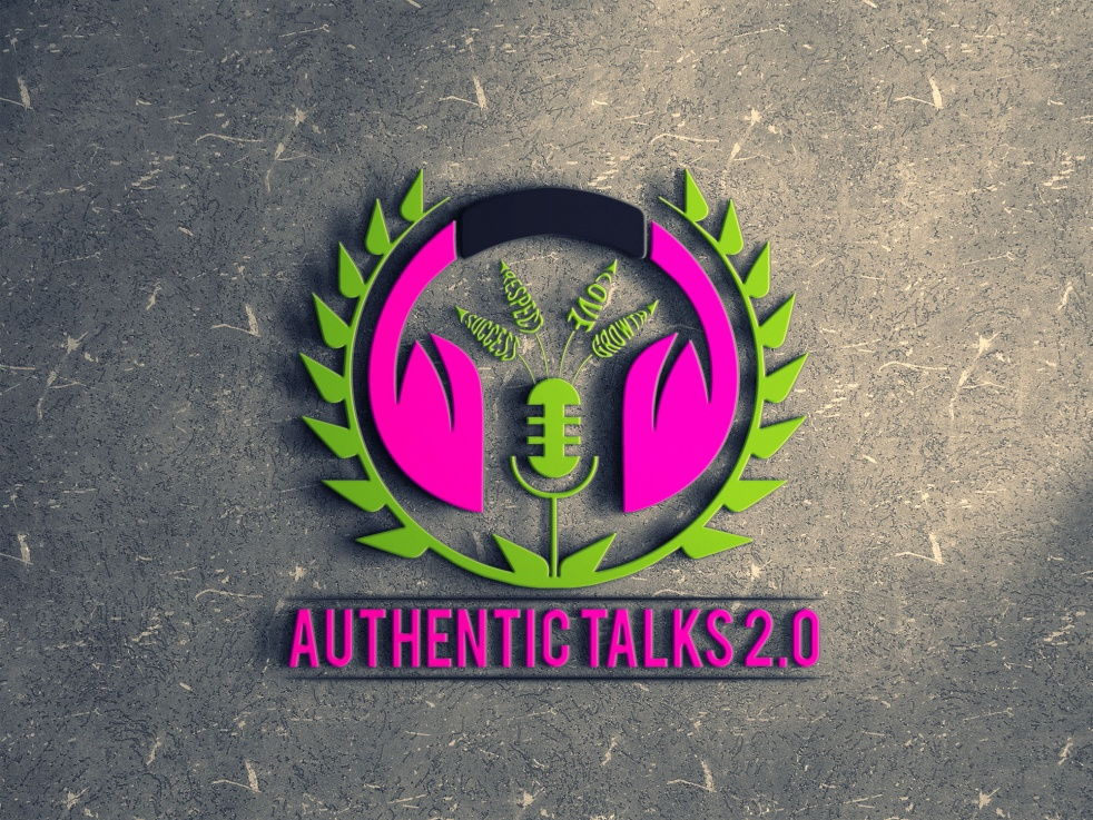 Authentic Talks 2.0 with Shanta - Cover Image