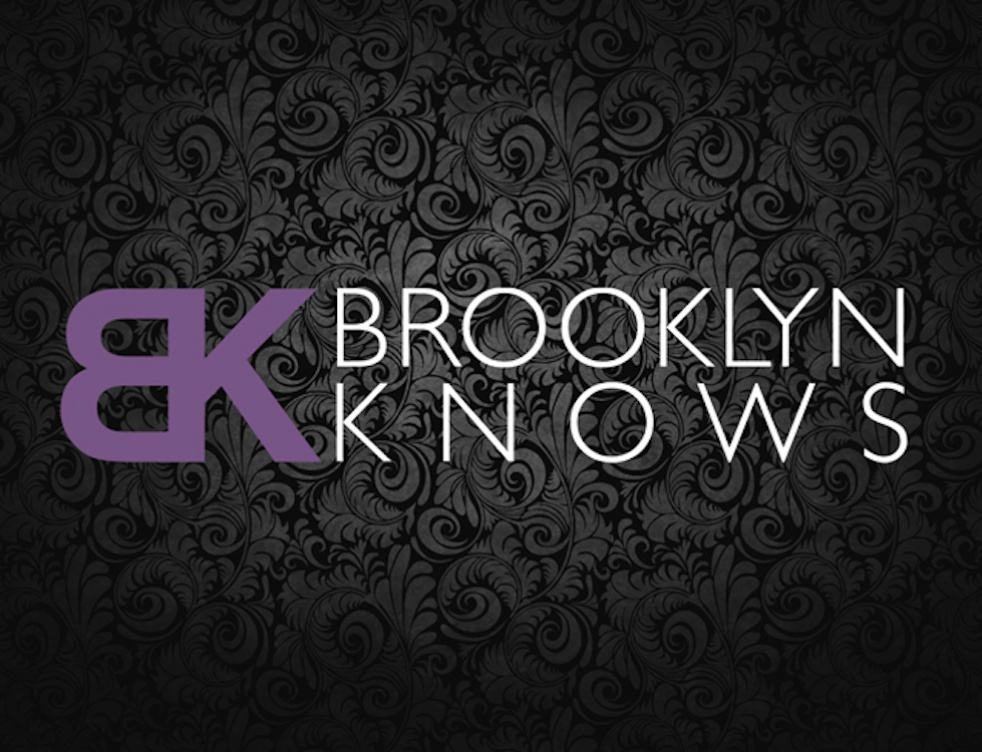 Brooklyn Knows! - show cover