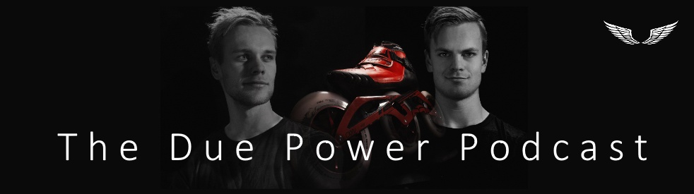 The Due Power Podcast - show cover
