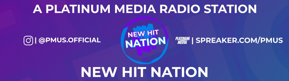New Hit Nation - show cover