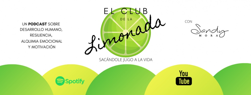El Club de la Limonada - imagen de portada