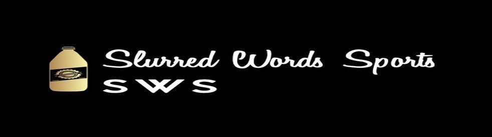 Slurred Words Sports - immagine di copertina dello show