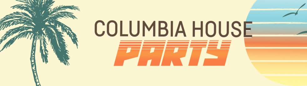 Columbia House Party - immagine di copertina