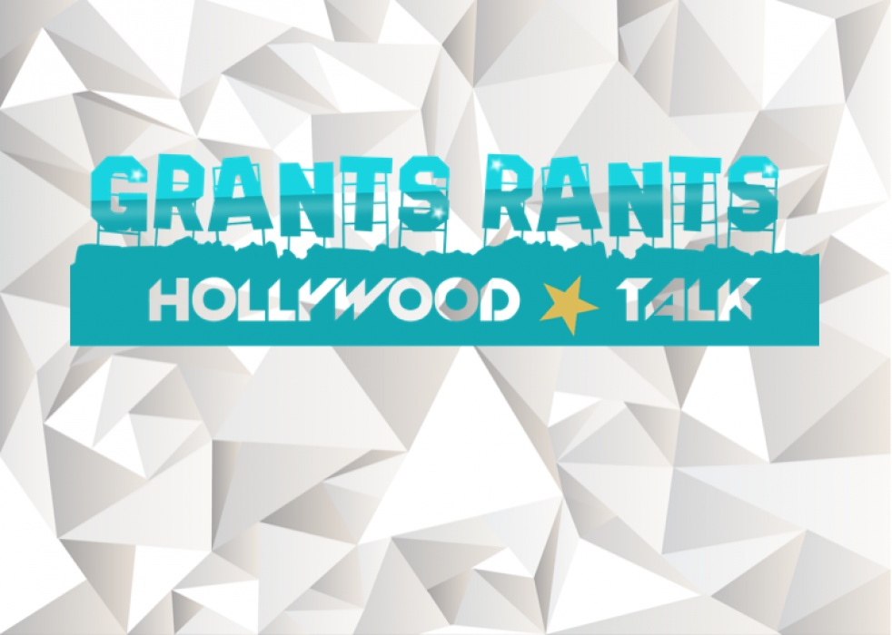 Grants Rants Hollywood Talk - immagine di copertina