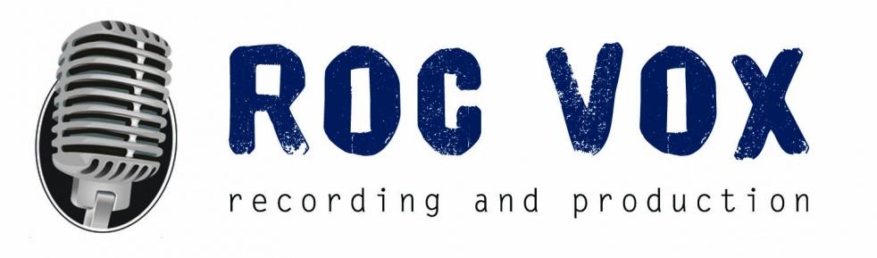 ROC Vox Movie Talk - show cover