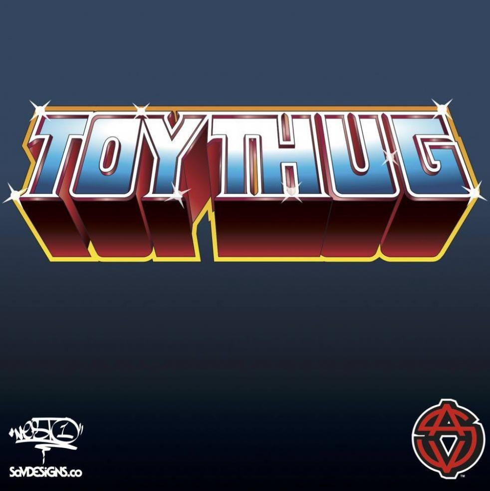The ToyThug Show - immagine di copertina dello show