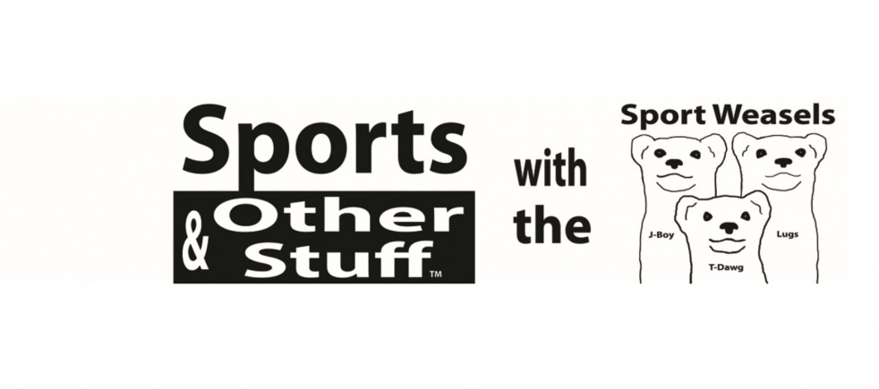 Sports And Other Stuff - imagen de portada