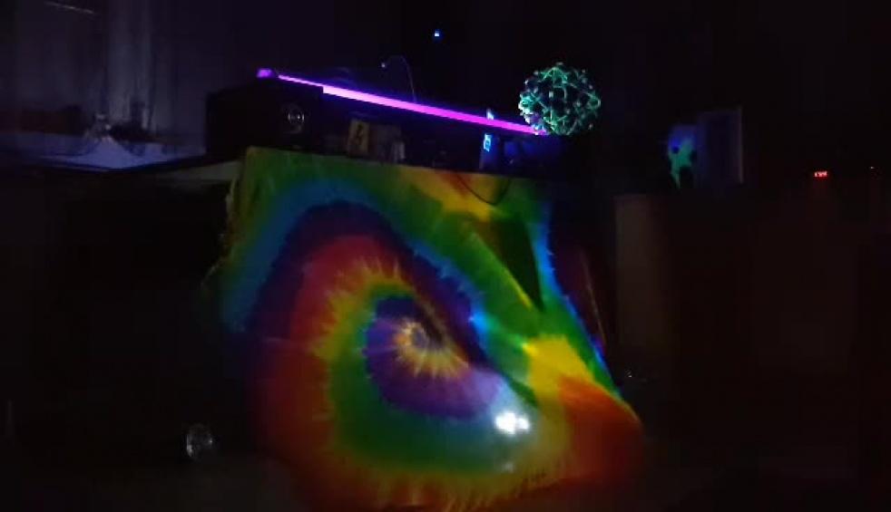 THE DJ'S - immagine di copertina