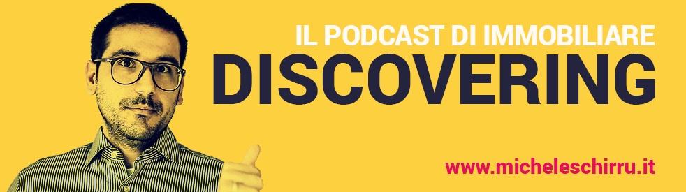 Michele Schirru: Podcast Immobiliare - imagen de show de portada