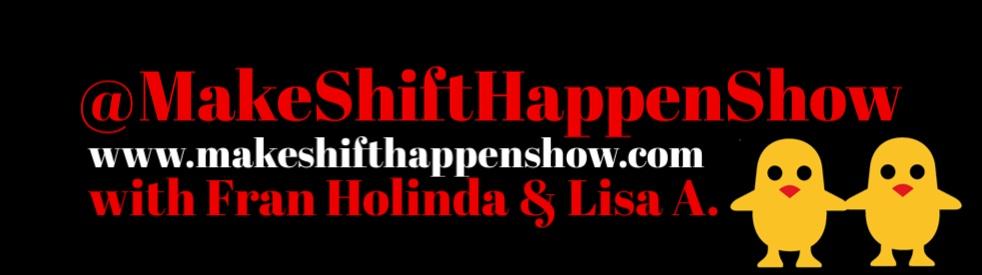 Make Shift Happen Show - show cover