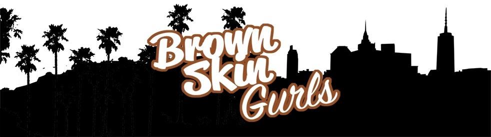 Brown Skin Gurls - Cover Image