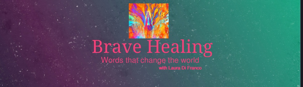 Brave Healing - show cover