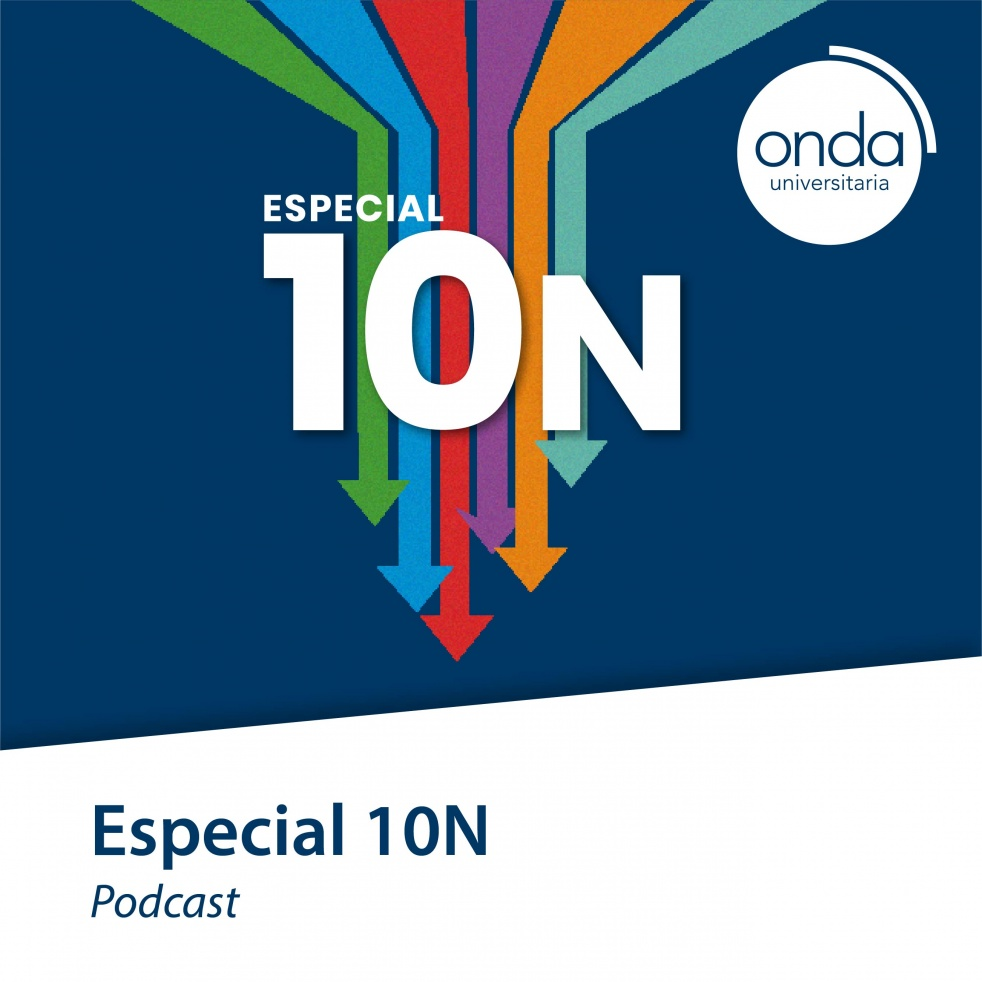 Especial 10N - Los Podcast - Cover Image