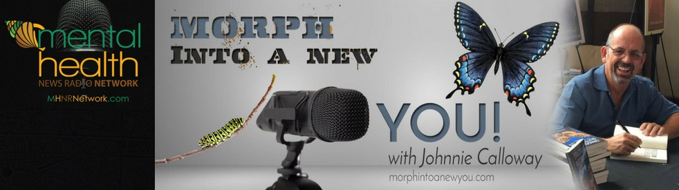 Morph Into A New You - show cover