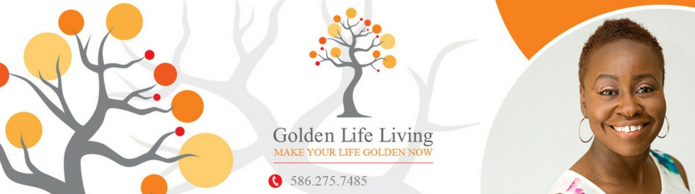 Golden Life Living with Charise - show cover