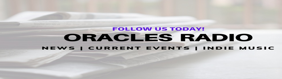 Oracles News Radio - Cover Image