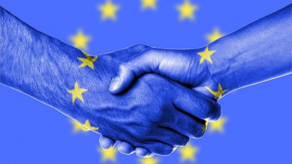 Free Europe Channel - immagine di copertina dello show