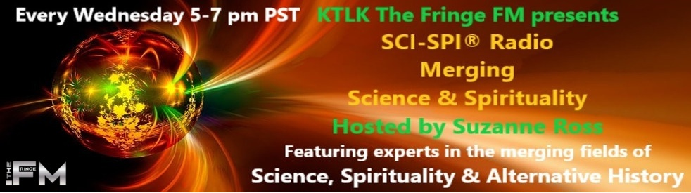 Sci Spi Radio - imagen de show de portada