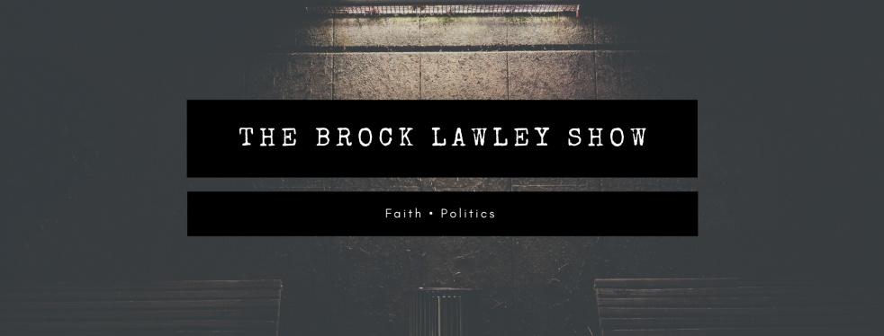 The Brock Lawley Show - imagen de portada