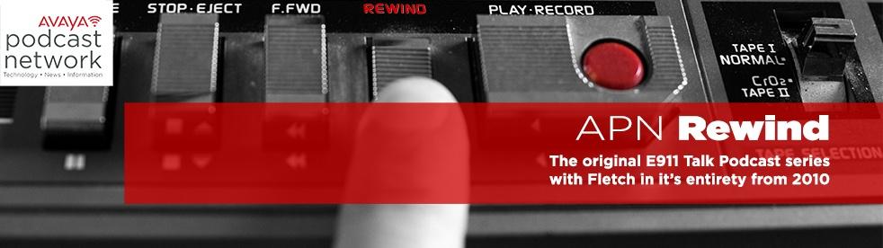 APN Rewind - E911 Talk 2010 thru Today - imagen de show de portada