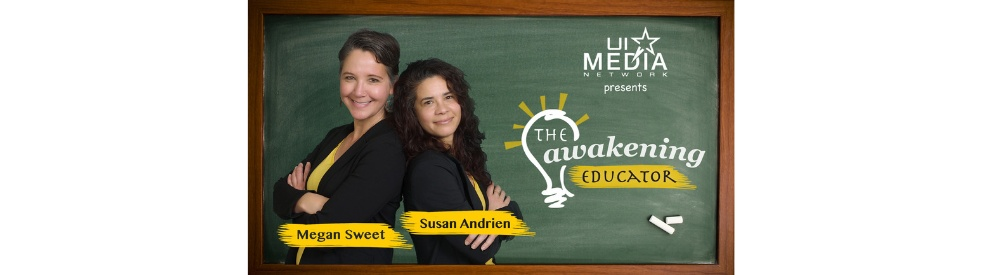The Awakening Educator - show cover