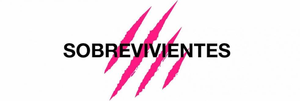 SOBREVIVIENTES - imagen de show de portada
