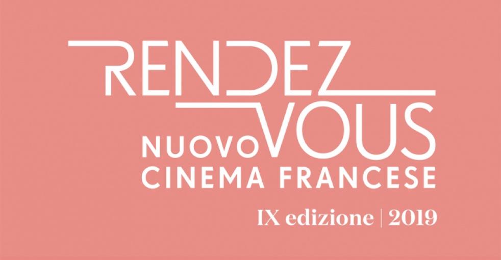 Rendez-Vous - show cover