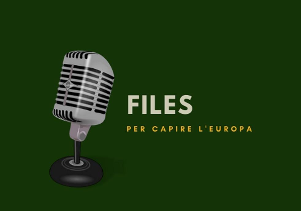 Files: per capire l'Europa - Cover Image